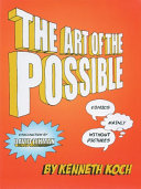 The Art of the Possible