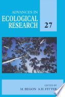 Advances In Ecological Research Book PDF