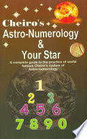 Cheiro S Astro Numerology And Your Star