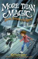 More Than Magic Pdf/ePub eBook
