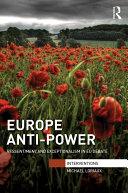 Pdf Europe Anti-Power Telecharger