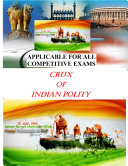 CRUX OF INDIAN POLITY