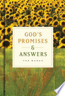 God S Promises And Answers For Women