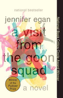 Cover of A Visit from the Goon Squad