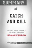 Summary of Catch and Kill