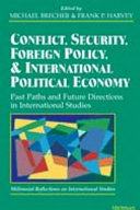 Conflict, Security, Foreign Policy, and International Political Economy