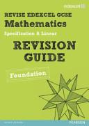 Revise Edexcel GCSE Mathematics
