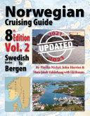 Norwegian Cruising Guide—Vol 2