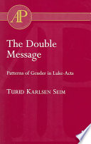 The Double Message