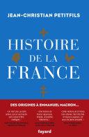 Pdf Histoire de la France Telecharger