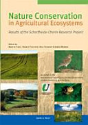 Nature Conservation In Agricultural Ecosystems