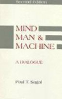 Mind, Man, and Machine