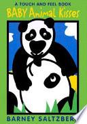 Baby Animal Kisses Book