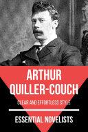 Essential Novelists   Arthur Quiller Couch