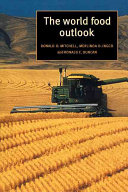The World Food Outlook