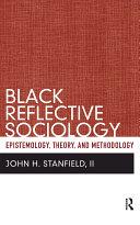 Black Reflective Sociology Pdf
