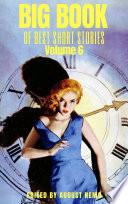 Big Book of Best Short Stories - Volume 6