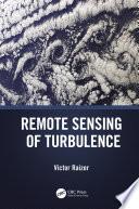 Remote Sensing of Turbulence