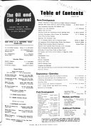 The Oil and Gas Journal Book