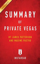 Summary Of Private Vegas Book PDF