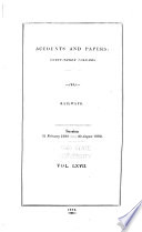 Parliamentary Papers Book PDF