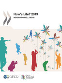 How s Life  2013 Measuring Well being