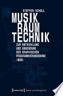 Musik - Raum - Technik
