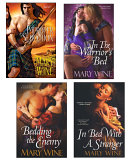 Improper Seduction Bundle with In the Warrior s Bed  Bedding the Enemy    In Bed with A Stranger