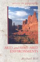 Arid and Semi-arid Environments