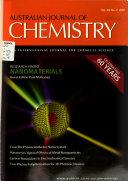 Australian Journal Of Chemistry Book PDF