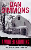 A Winter Haunting Pdf/ePub eBook