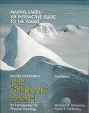 The Dynamic Earth  Casebook