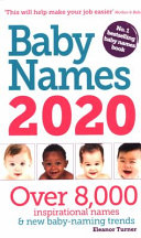 Baby Names 2020
