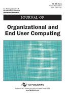 Journal of Organizational and End User Computing  Joeuc