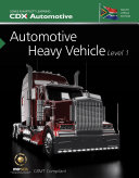 South African Automotive Heavy Vehicle Level 1