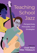 Teaching School Jazz