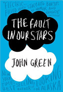 The Fault in Our Stars banner backdrop