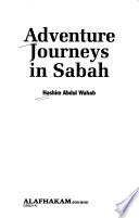 Adventure Journeys in Sabah