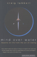 Pdf Mind Over Water