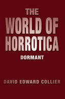 Pdf The World of Horrotica