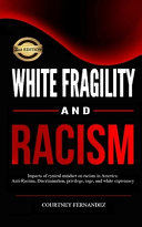 White Fragility and Racism Pdf/ePub eBook