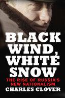 Black Wind, White Snow