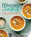 From Freezer to Table