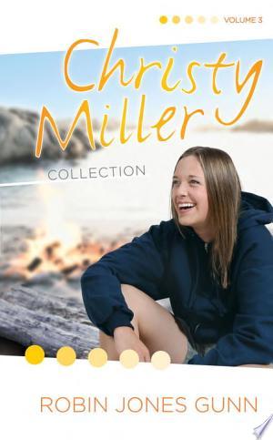 Christy Miller Collection, Vol 3 banner backdrop