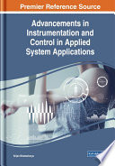 Advancements in Instrumentation and Control in Applied System Applications