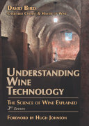 Pdf Understanding Wine Technology, 3rd Edition Telecharger