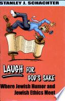 Laugh for God's Sake