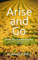 Arise and Go Pdf/ePub eBook