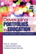 Developing Portfolios in Education
