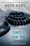 Since I Saw You [Pdf/ePub] eBook